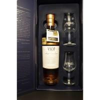 ABK6 VS Single Estate Cognac 40% 0,7l + kazeta