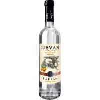 Ijevan Apricot Spirit 0,5l 50%