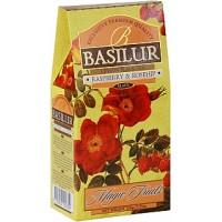 BASILUR Magic Raspberry & Rosehip papír 100g