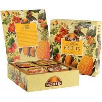 BASILUR/ Magic Fruits Assorted přebal 40 gastro sáčků 40x2g