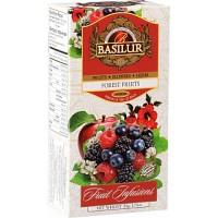 BASILUR Fruit Forest Fruits nepřebal 25x2g