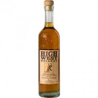 High West Whiskey Campfire 46% 0,7l