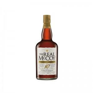 The Real McCoy 10yo Limited Edition Virgin Oak 46% 0,7l