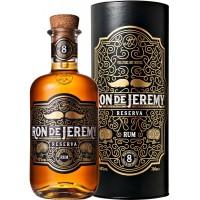 RON DE JEREMY RESERVE RUM 40% 0,7l