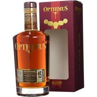 Opthimus Ron Artesanal Oporto 15 y. 0,7l 43%
