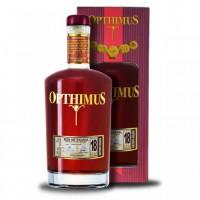 Opthimus Ron Artesanal 18 0,7l 38%