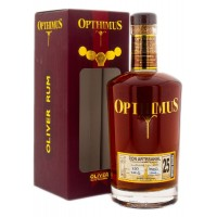 Opthimus Ron Artesanal 25 0,7l 38%