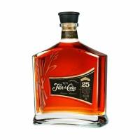 Flor de Cana 25y Single Estate Rum 0,7l 40%