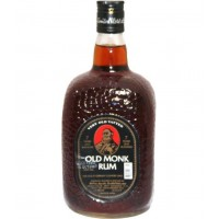 OLD MONK 7YO 42,8% 0,7l