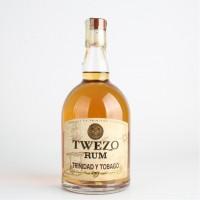 Twezo Trinidad Tobago Rum 0,7L 40%