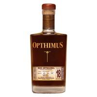Opthimus Rum 18 y. 70 cl 38%