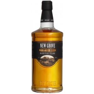 New Grove - Oak Aged Rum 0,7L 40%