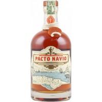 Pacto Navio 0,7L 40%