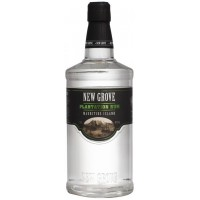 New Grove Plantation Blanc Rum 70 cl 40%