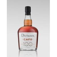 Dictador 100 Month Cafe 0,7L 40%