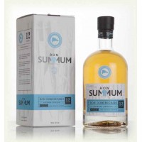 Summum 12 y. Dominican Ultra Premium 70 cl 38%