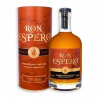 Ron Espero Reserva Especial Rum GB 0,7L 40% + tuba