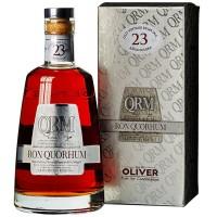 Quorhum 23y Rum 0,7l 40%