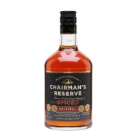 Chairman´s Reserve Spiced  0.7L 40%