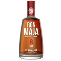 Ron Maja El Salvator 8y Gran reserva familiar 0,7L 40%
