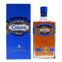 Coloma Ron rum 8 aňos 0,7L 40%