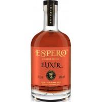 Ron Espero Creole Elixir Rum Liqueur 0,7L 34%